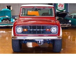 Picture of '71 Ford Bronco located in Indiana Pennsylvania - $34,900.00 Offered by Hanksters Muscle Cars - MGXX