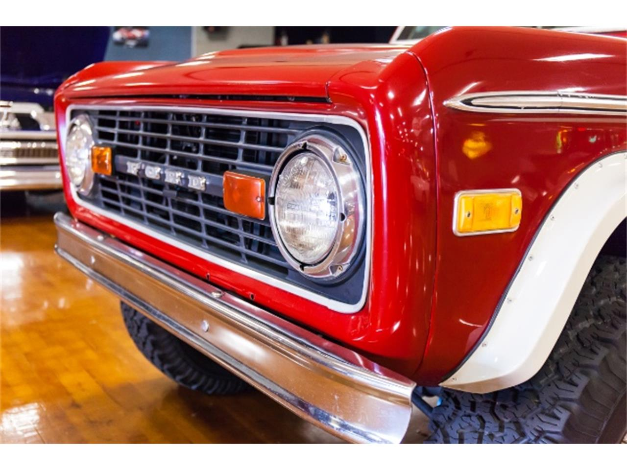 Large Picture of '71 Ford Bronco - $34,900.00 Offered by Hanksters Muscle Cars - MGXX
