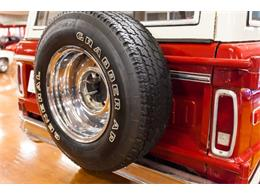 Picture of 1971 Ford Bronco - $34,900.00 Offered by Hanksters Muscle Cars - MGXX