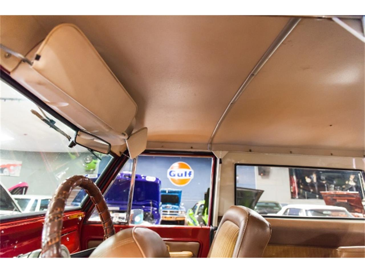Large Picture of Classic '71 Ford Bronco - $34,900.00 Offered by Hanksters Muscle Cars - MGXX
