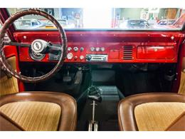 Picture of '71 Bronco Offered by Hanksters Muscle Cars - MGXX
