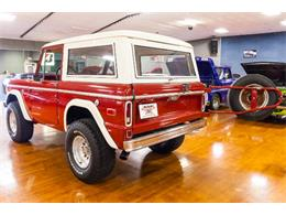 Picture of '71 Ford Bronco located in Pennsylvania - $34,900.00 Offered by Hanksters Muscle Cars - MGXX