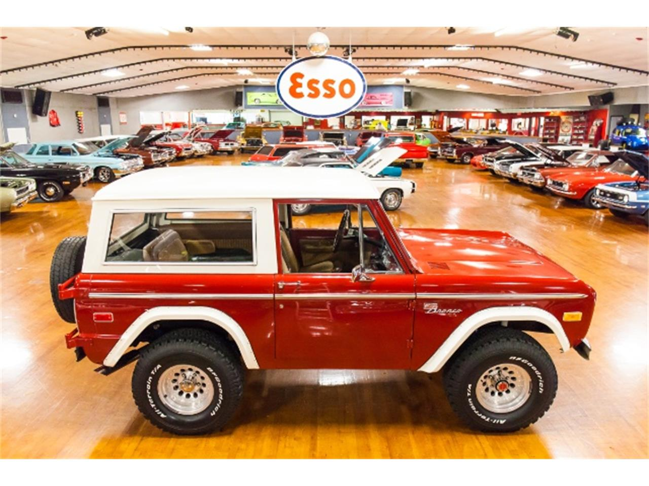 Large Picture of 1971 Ford Bronco - $34,900.00 Offered by Hanksters Muscle Cars - MGXX