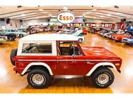 Picture of '71 Ford Bronco - $34,900.00 Offered by Hanksters Muscle Cars - MGXX