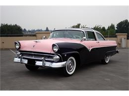 Picture of '55 Crown Victoria located in Arizona Auction Vehicle Offered by Barrett-Jackson Auctions - MGY8