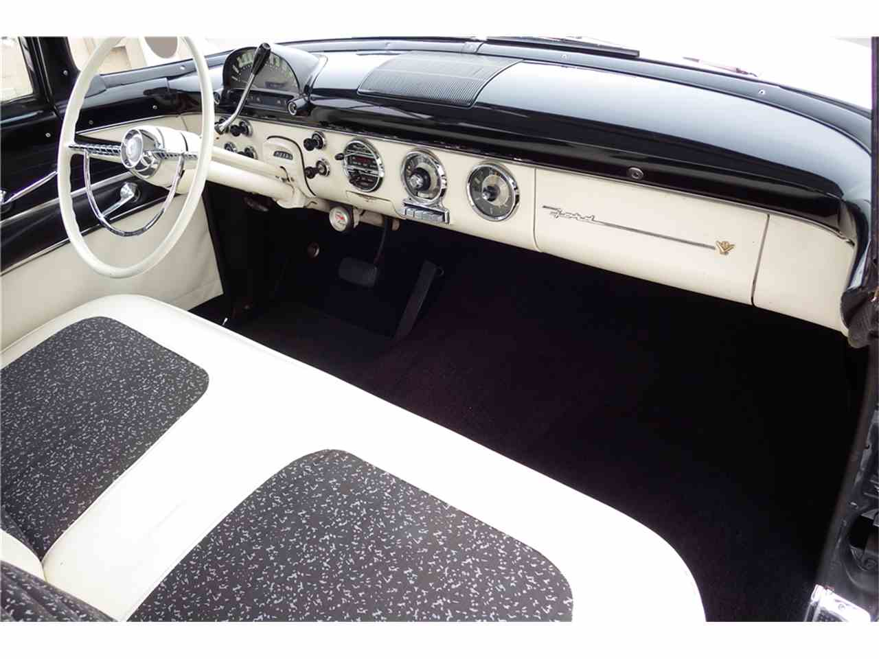 Large Picture of '55 Crown Victoria - MGY8