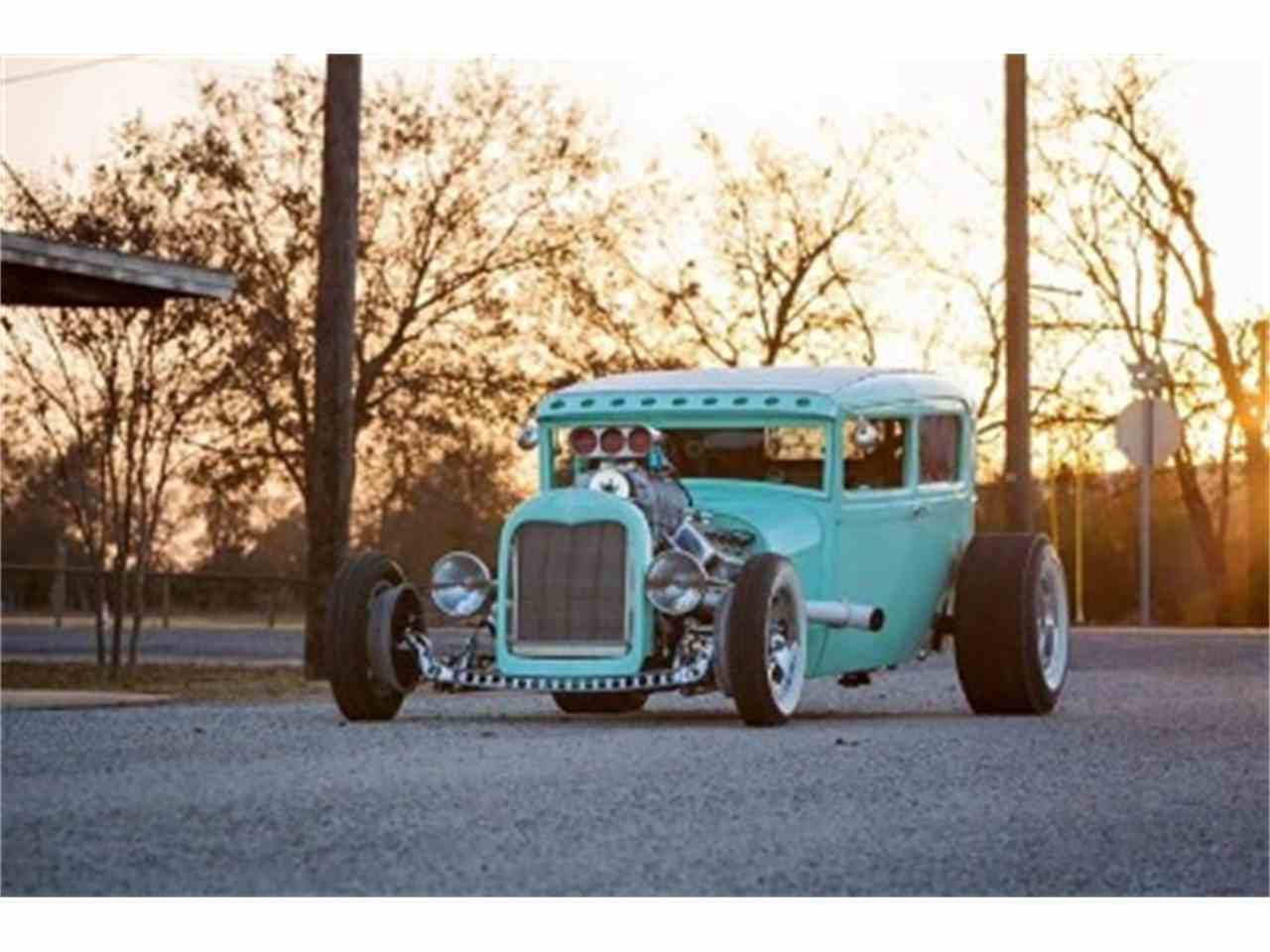 Large Picture of Classic '29 Ford Model A located in Palatine Illinois - $55,000.00 - MGYC