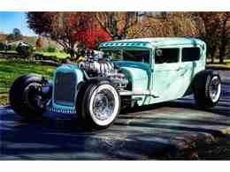 Picture of 1929 Model A - MGYC