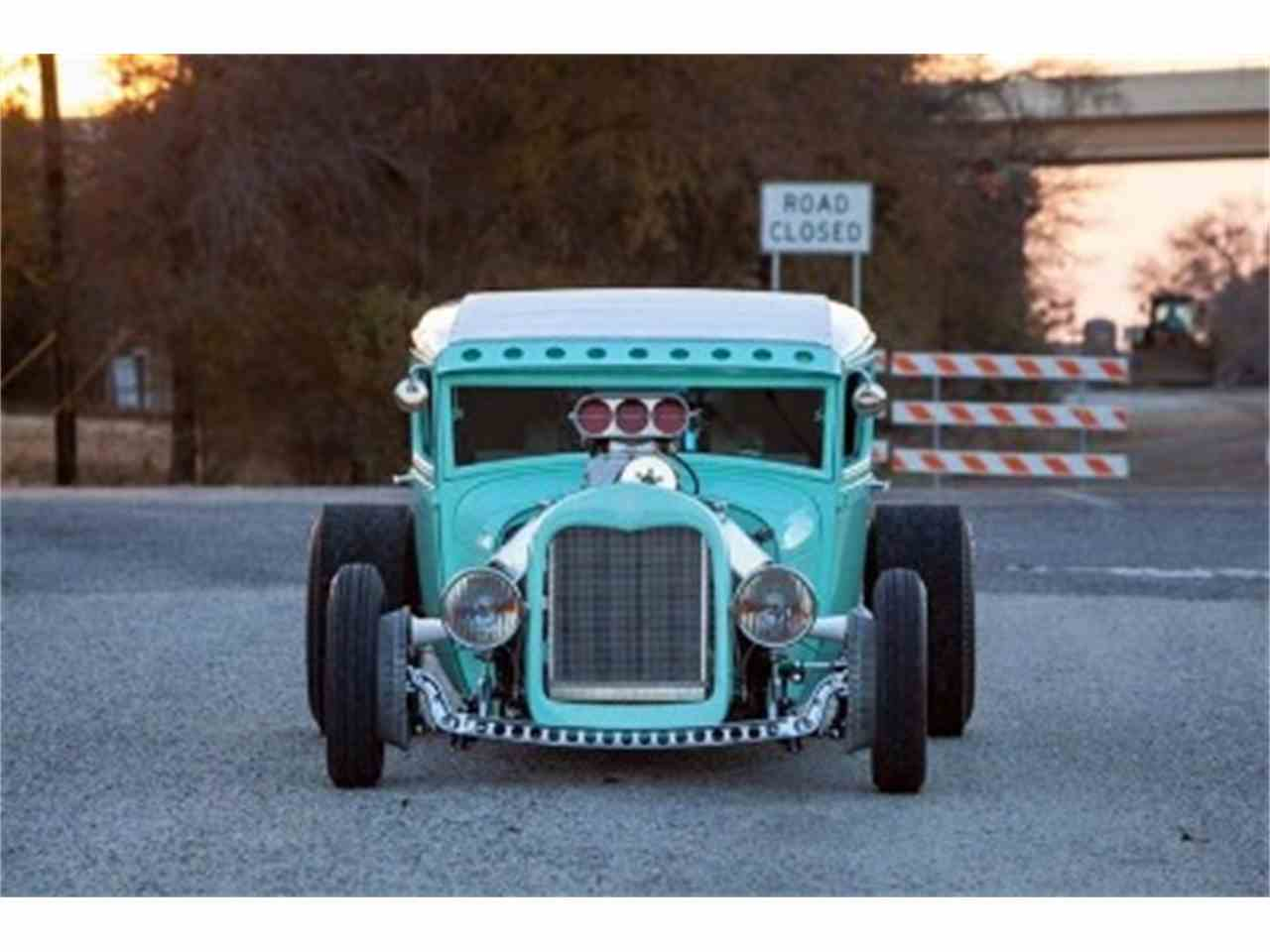 Large Picture of Classic '29 Model A located in Palatine Illinois - $55,000.00 - MGYC