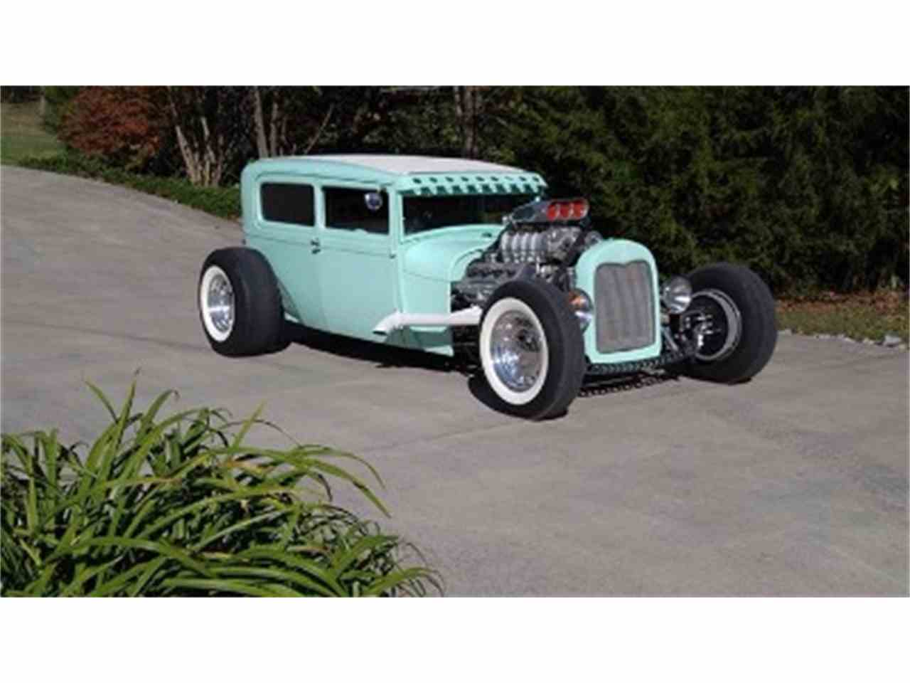 Large Picture of Classic '29 Ford Model A located in Palatine Illinois - MGYC
