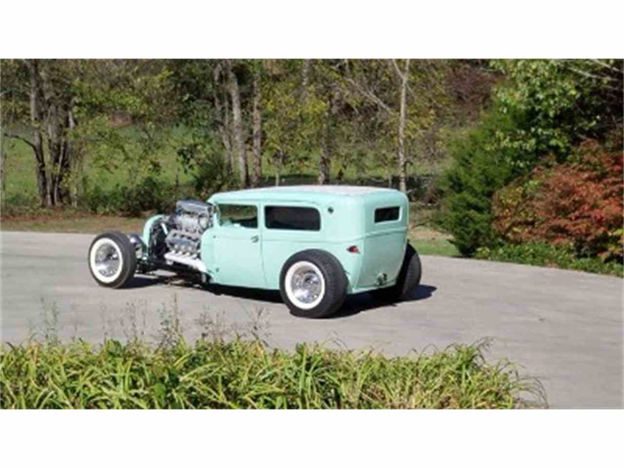 Large Picture of Classic 1929 Ford Model A located in Illinois Offered by North Shore Classics - MGYC