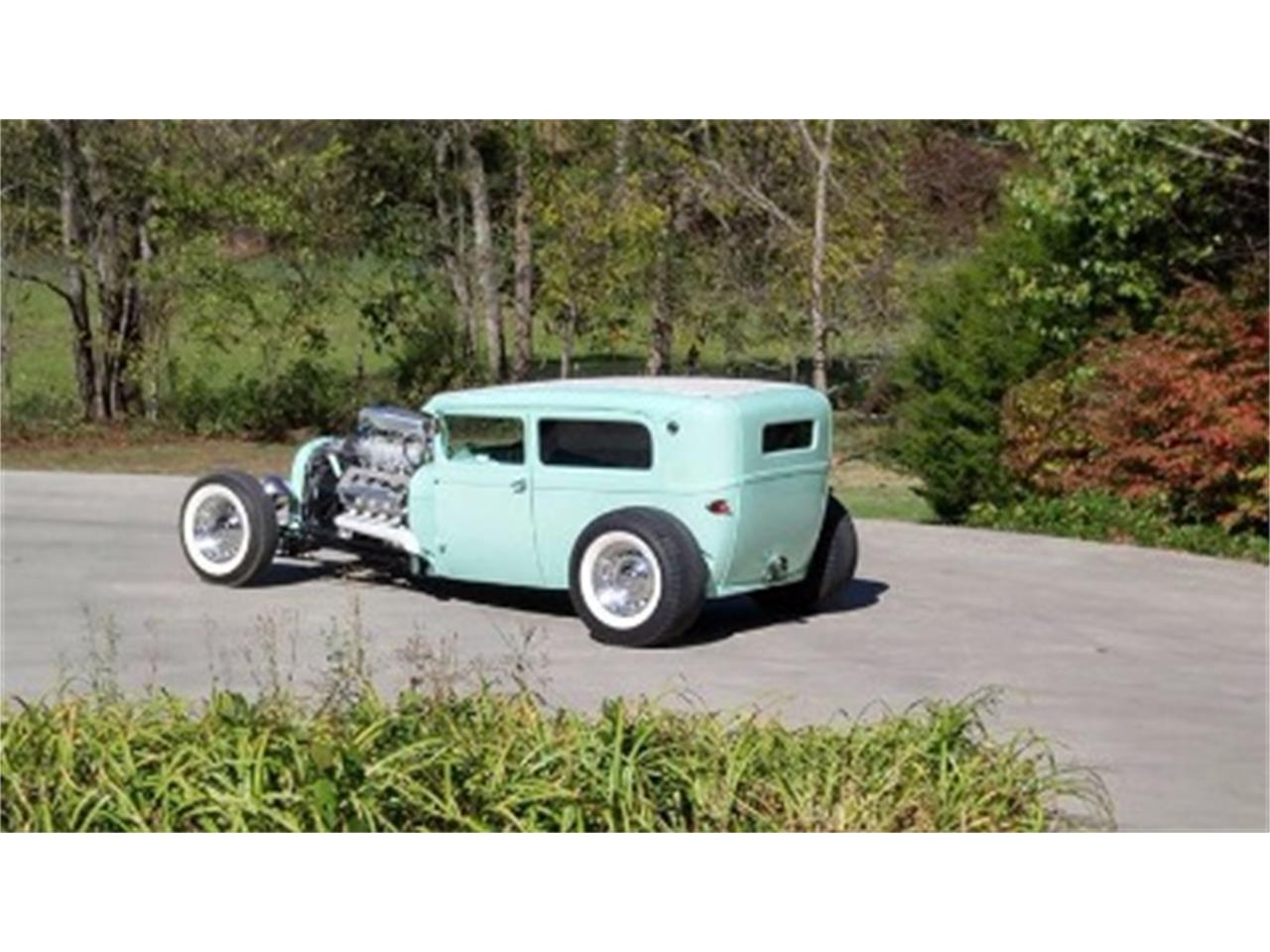 Large Picture of '29 Model A - MGYC