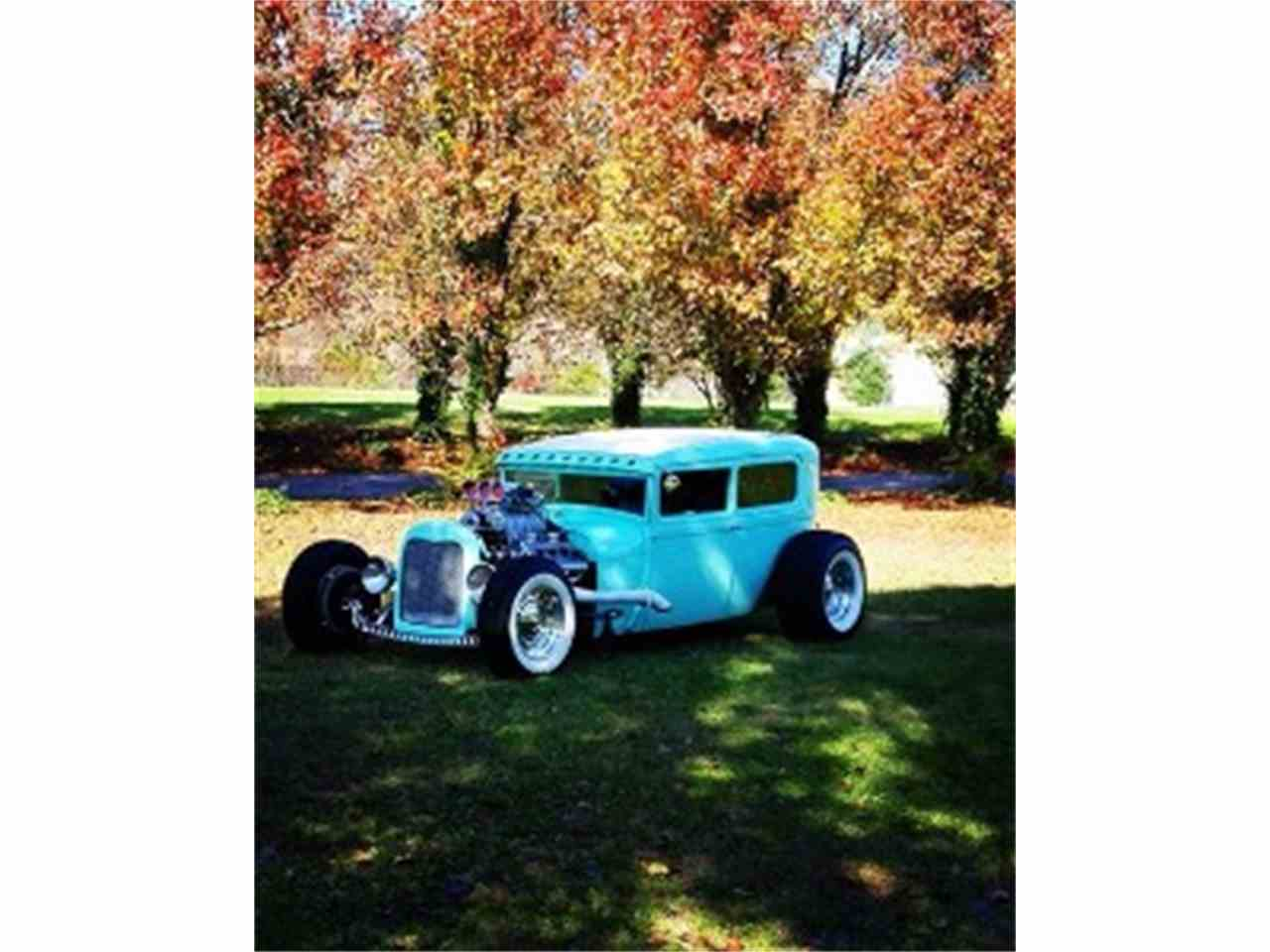 Large Picture of 1929 Ford Model A located in Illinois - MGYC
