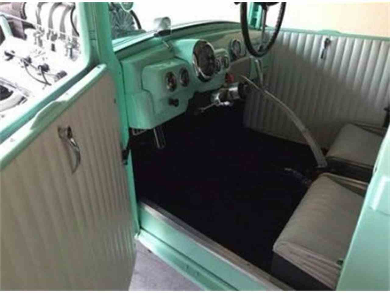 Large Picture of Classic 1929 Ford Model A - $55,000.00 - MGYC