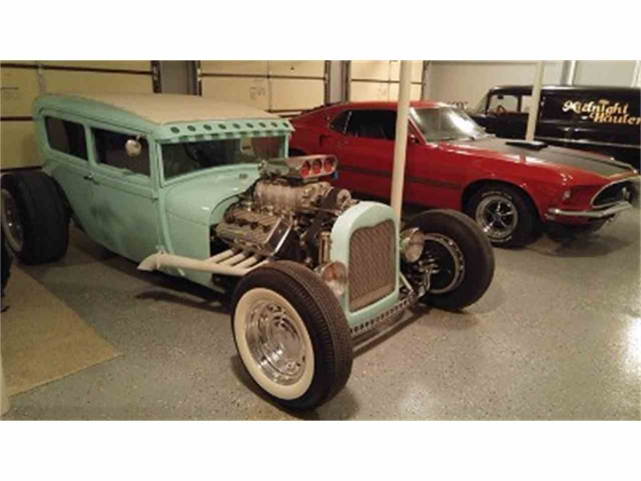 Large Picture of '29 Ford Model A located in Palatine Illinois - $55,000.00 Offered by North Shore Classics - MGYC