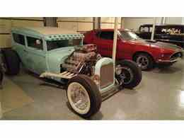 Picture of Classic 1929 Ford Model A Offered by North Shore Classics - MGYC
