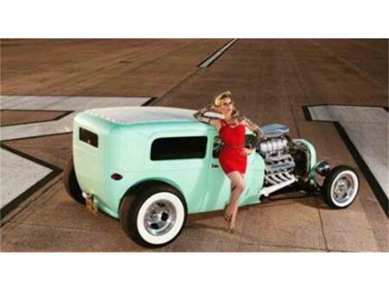 Large Picture of '29 Ford Model A located in Palatine Illinois - $55,000.00 - MGYC