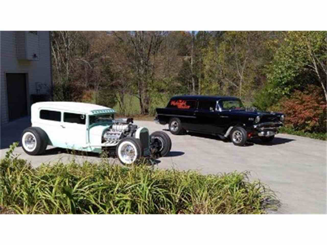 Large Picture of Classic 1929 Ford Model A - MGYC