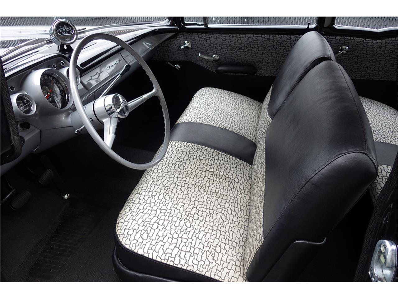 Large Picture of Classic '57 Chevrolet 150 - MGYF