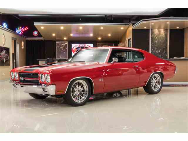 Picture of '70 Chevelle - MGYL