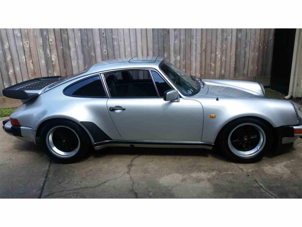 1979 Porsche 911 Turbo for Sale   ClicCars.com   CC-1040842