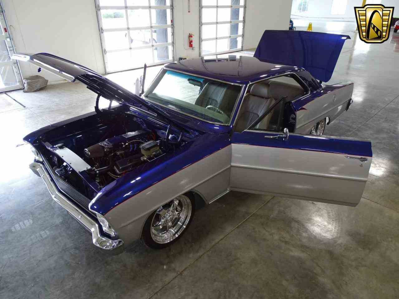 Large Picture of '67 Nova - MGYT