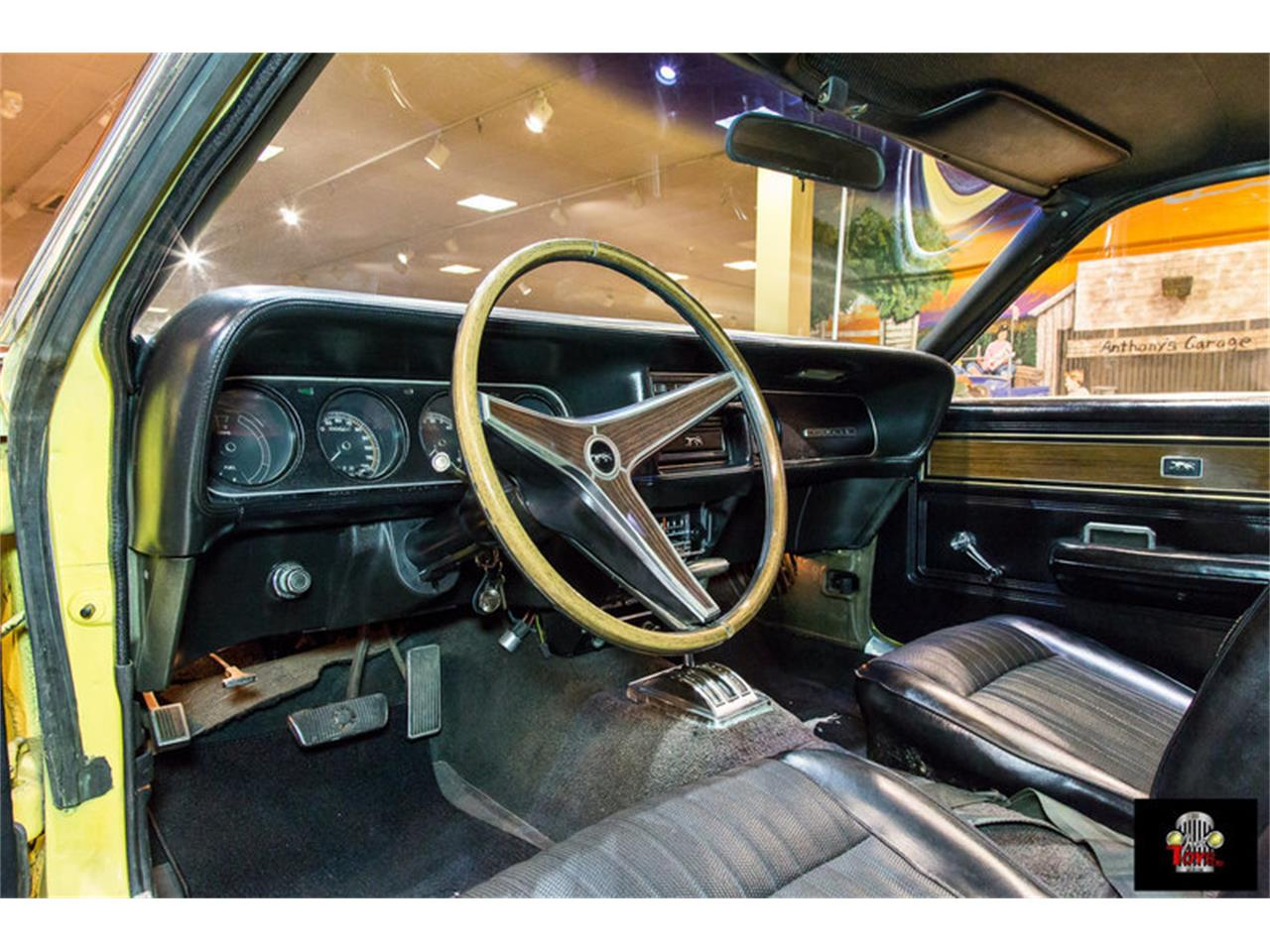 Large Picture of Classic '69 Cougar Offered by Just Toys Classic Cars - MGZ0
