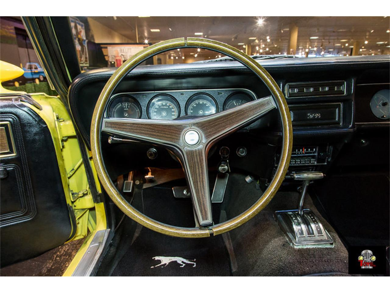Large Picture of 1969 Mercury Cougar located in Florida - MGZ0