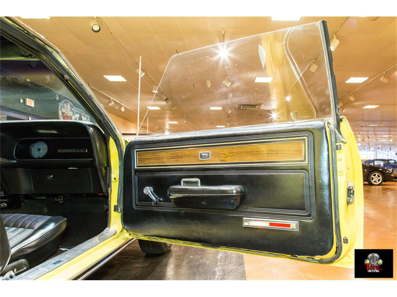 Large Picture of 1969 Mercury Cougar located in Orlando Florida - $31,995.00 Offered by Just Toys Classic Cars - MGZ0
