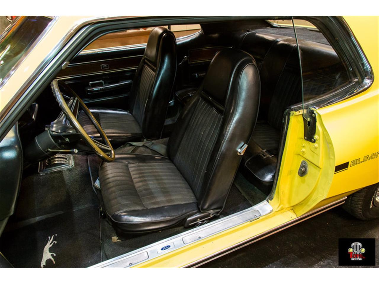 Large Picture of Classic '69 Mercury Cougar located in Florida Offered by Just Toys Classic Cars - MGZ0