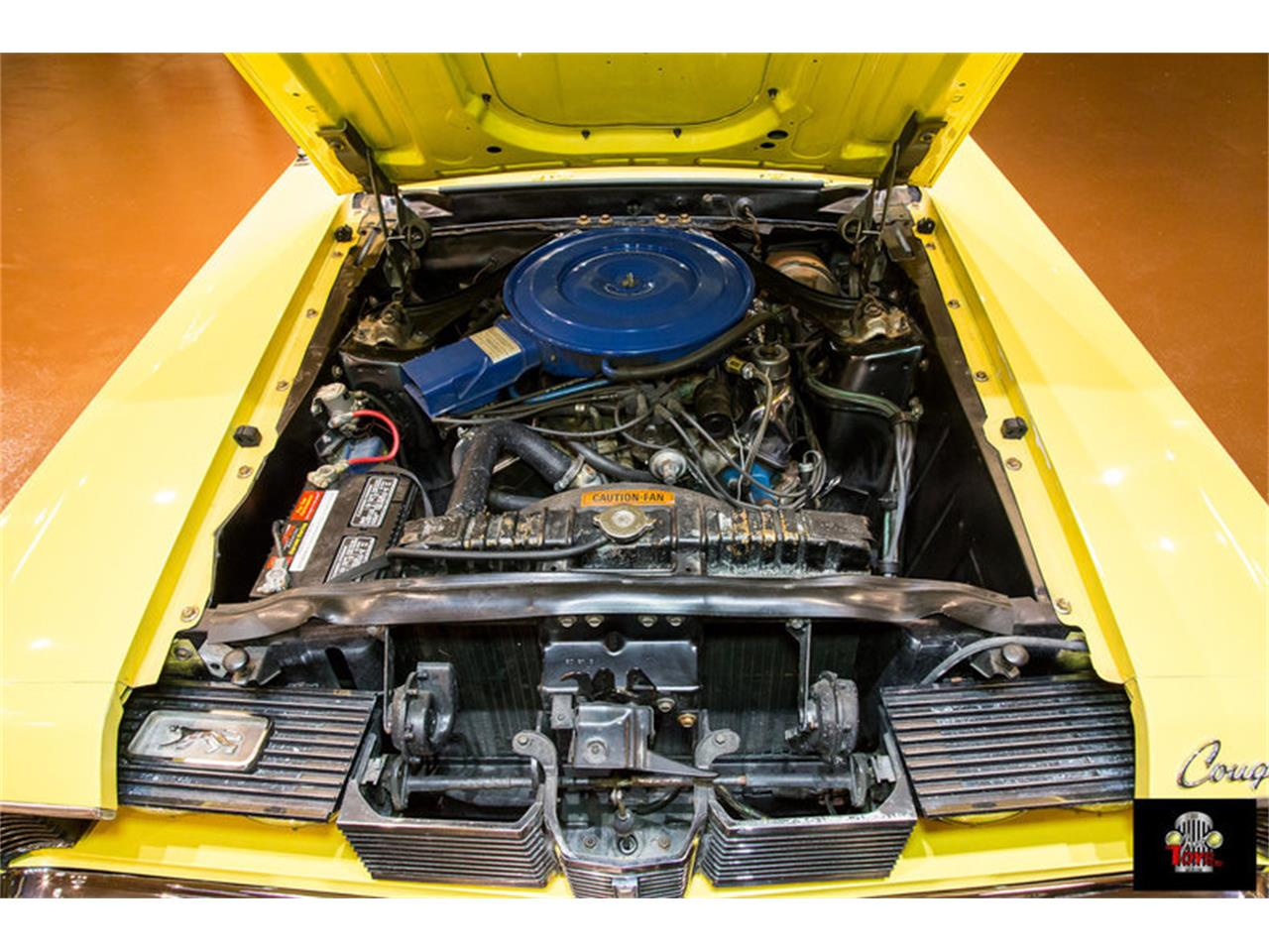Large Picture of Classic '69 Mercury Cougar located in Orlando Florida - $31,995.00 Offered by Just Toys Classic Cars - MGZ0