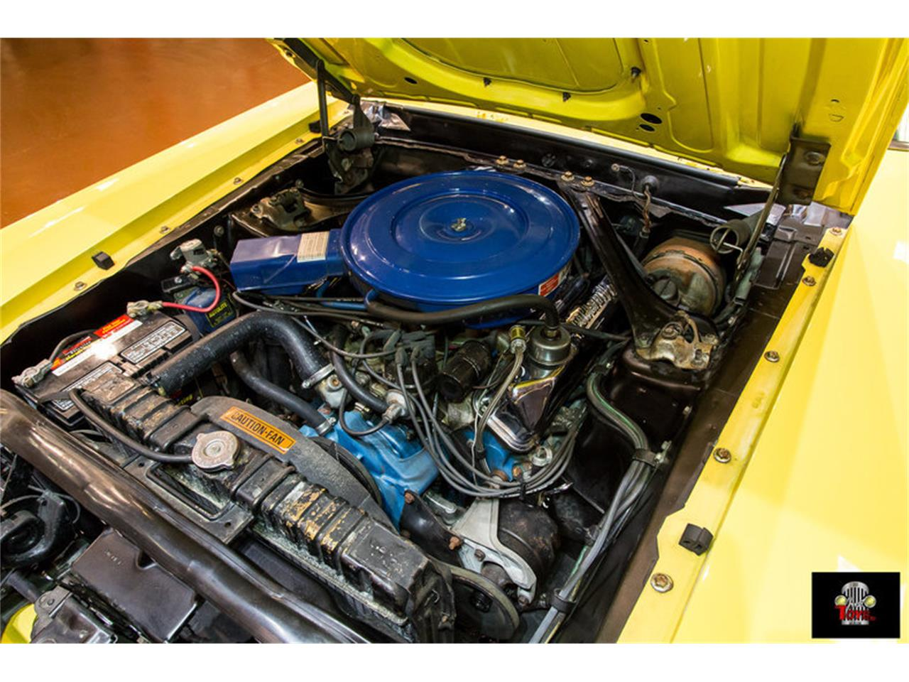 Large Picture of '69 Cougar - $31,995.00 - MGZ0
