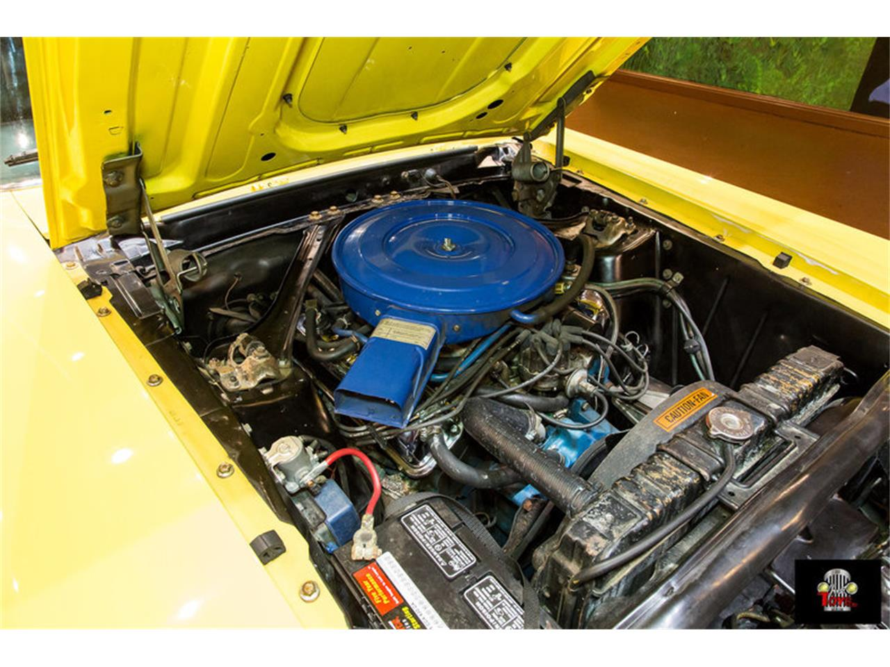 Large Picture of Classic '69 Cougar located in Florida - $31,995.00 - MGZ0
