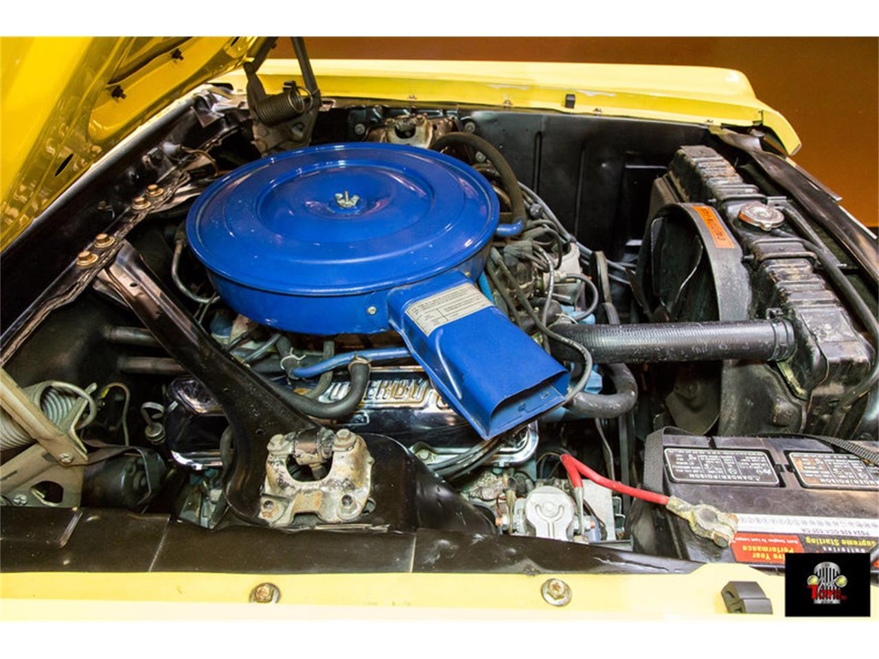 Large Picture of Classic 1969 Mercury Cougar located in Florida - $31,995.00 - MGZ0