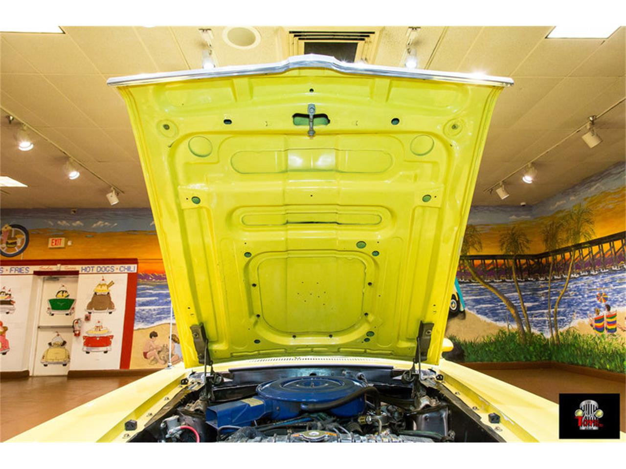 Large Picture of '69 Cougar located in Orlando Florida - $31,995.00 Offered by Just Toys Classic Cars - MGZ0