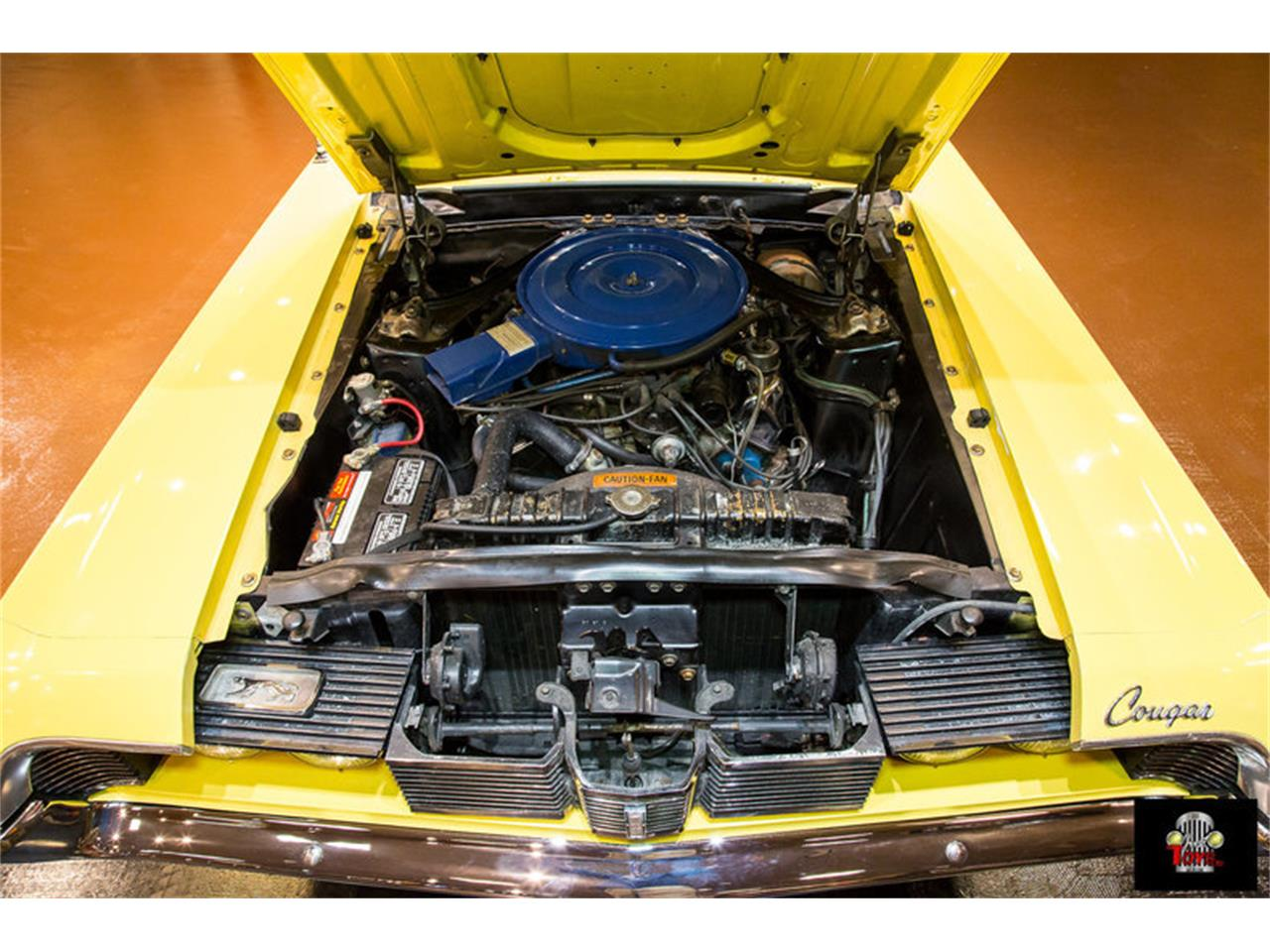 Large Picture of Classic '69 Cougar located in Orlando Florida - $31,995.00 Offered by Just Toys Classic Cars - MGZ0