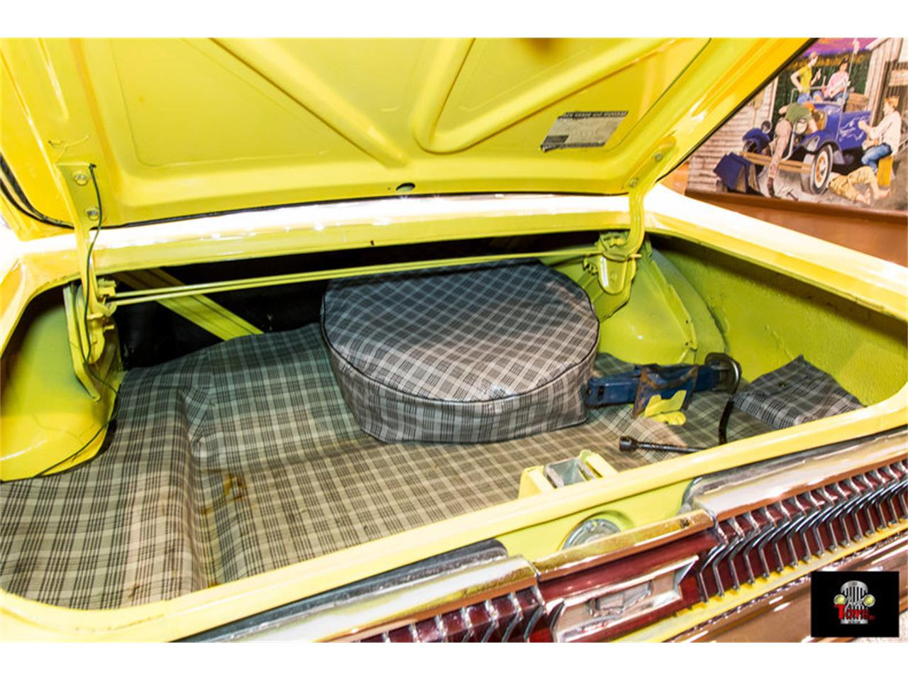 Large Picture of Classic 1969 Cougar located in Florida - $31,995.00 - MGZ0