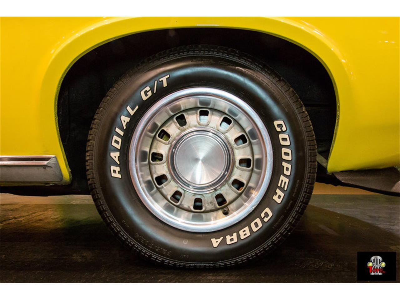 Large Picture of Classic '69 Mercury Cougar - $31,995.00 Offered by Just Toys Classic Cars - MGZ0