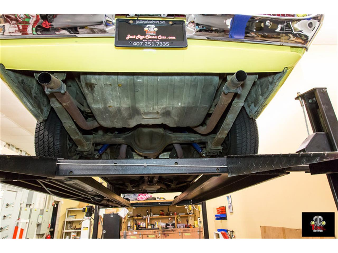 Large Picture of '69 Mercury Cougar - $31,995.00 - MGZ0
