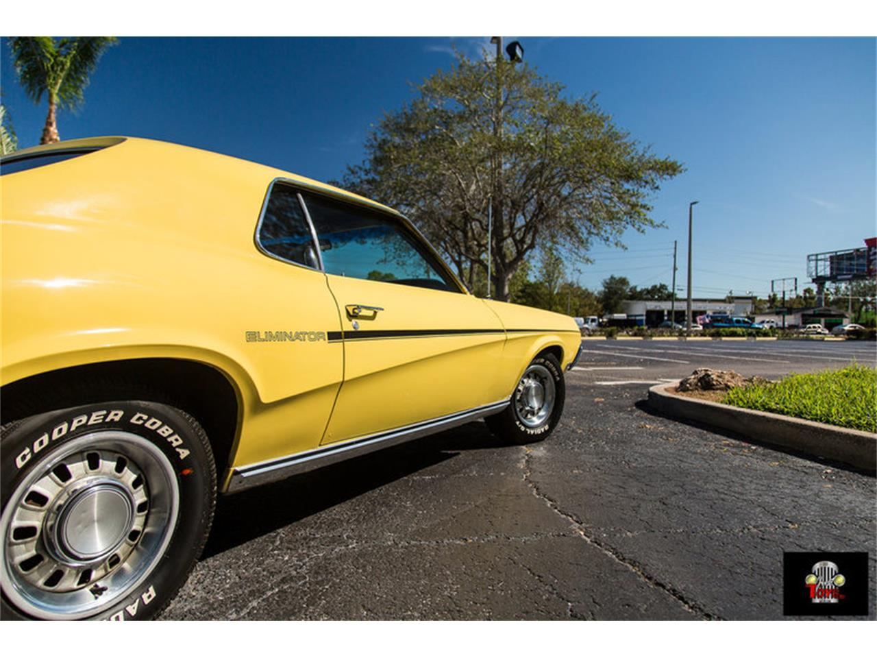 Large Picture of Classic '69 Mercury Cougar located in Orlando Florida - $31,995.00 - MGZ0