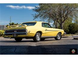 Picture of Classic 1969 Mercury Cougar located in Orlando Florida - $31,995.00 - MGZ0
