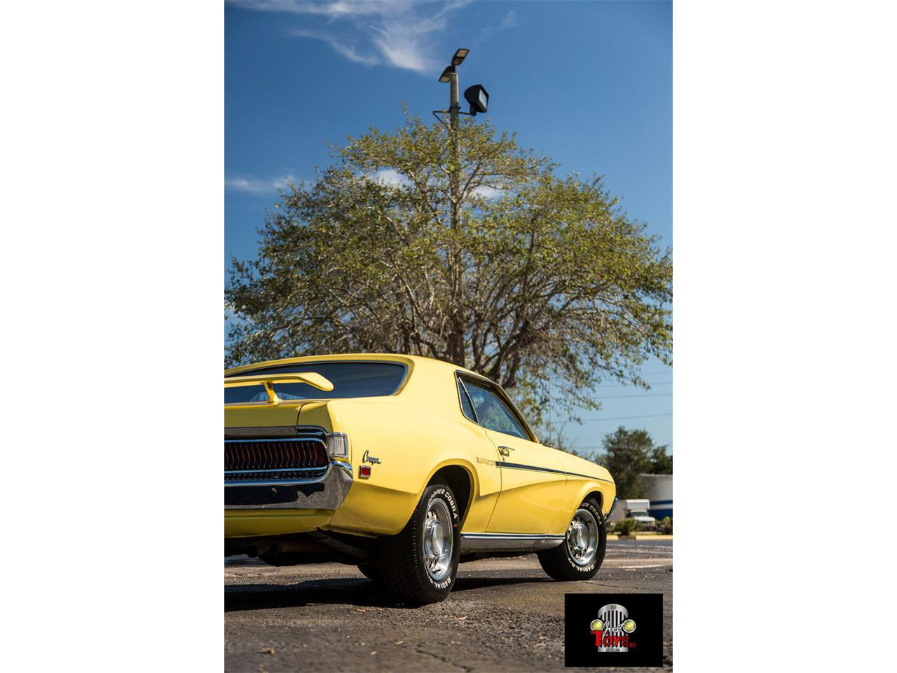 Large Picture of 1969 Mercury Cougar - $31,995.00 - MGZ0