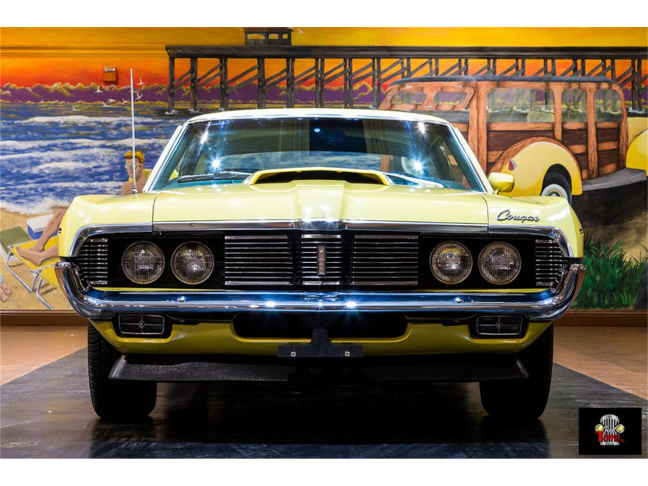 Large Picture of Classic '69 Mercury Cougar located in Florida - $31,995.00 Offered by Just Toys Classic Cars - MGZ0