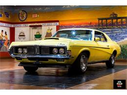 Picture of 1969 Mercury Cougar located in Orlando Florida Offered by Just Toys Classic Cars - MGZ0