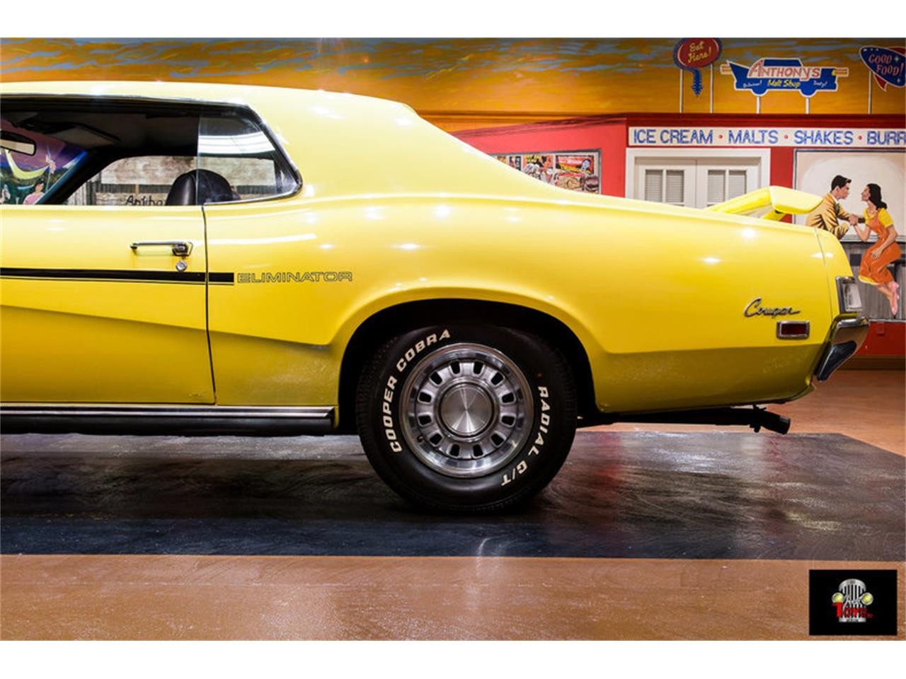 Large Picture of 1969 Cougar Offered by Just Toys Classic Cars - MGZ0