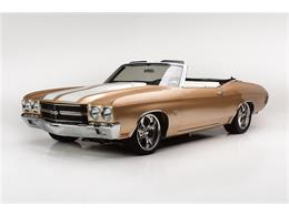 Picture of '70 Chevelle - MGZ3
