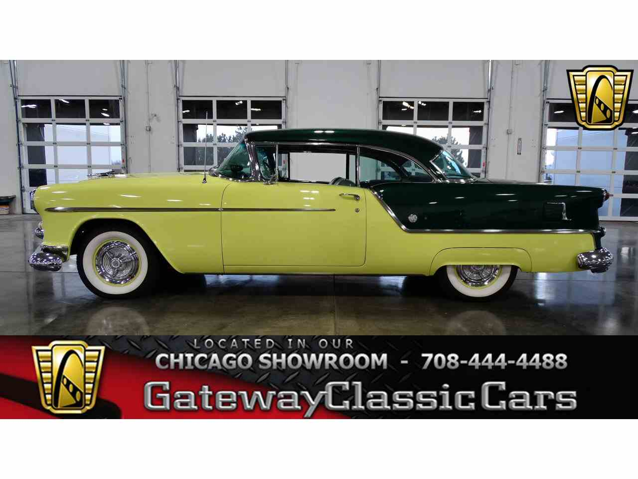 1954 Oldsmobile Super 88 for Sale | ClassicCars.com | CC-1048432