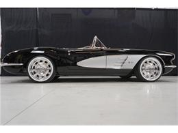 Picture of 1958 Corvette Auction Vehicle - MGZ6