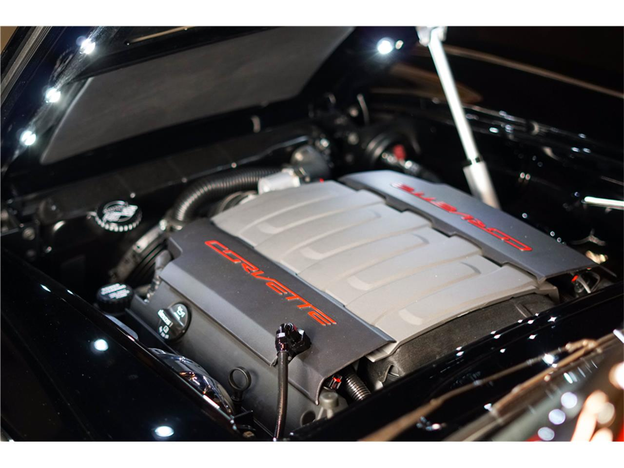 Large Picture of Classic 1958 Corvette located in Scottsdale Arizona Offered by Barrett-Jackson Auctions - MGZ6