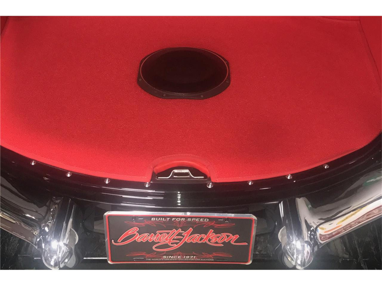 Large Picture of Classic '58 Chevrolet Corvette Offered by Barrett-Jackson Auctions - MGZ6